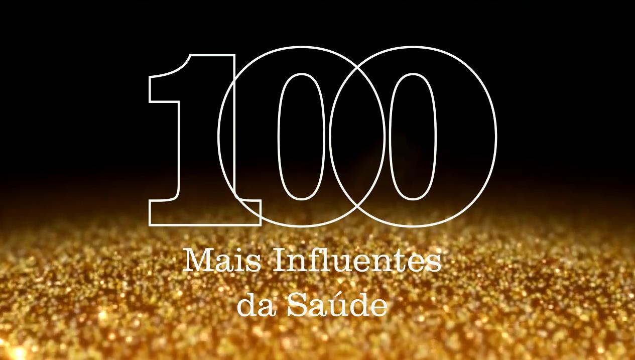100 Mais Influentes da Saúde