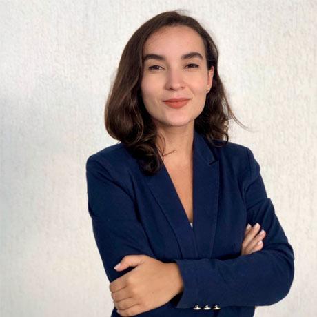 Bárbara Rubim